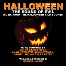 halloween the sound of evil by dominik hauser pandora