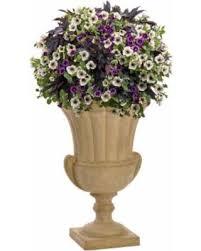 Outdoor Vase Huge Deal On Birdrock Garden Corinthian Aged Limestone Urn Planter