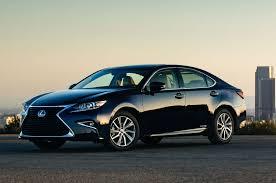 lexus sedan 2016 interior 2016 lexus es300h reviews and rating motor trend