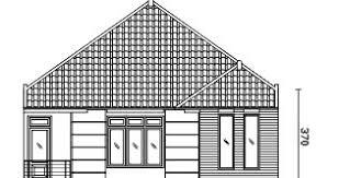 desain rumah corel cara menggambar denah rumah dengan coreldraw rumahku