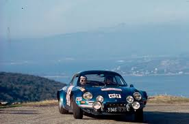renault alpine 1962 renault alpine a110 picture 92984