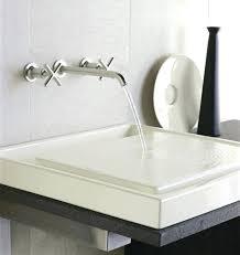 kohler wall mount kitchen faucet kohler wall hung sink kohler purist wall mount kitchen faucet