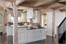 Kitchen Cabinets Restaining Restaining Restain For A New Look Full Restaining White Washed Oak