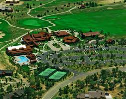 talking rock ranch compound golf resort and spa the renaissance