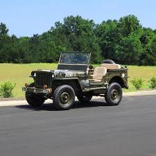willys jeep ww2 wwii era willys mb jeep