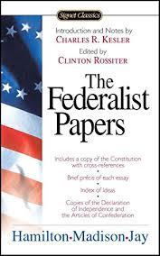 Vote No on   Federalist Paper SlidePlayer