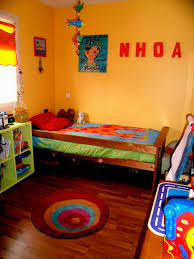 peinture chambre gar輟n 5 ans chambre peinture garcon ans deco collection avec chambre garçon 5