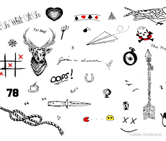 louis tomlinson tattoos 2016 updated
