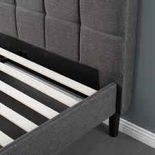 High Platform Bed Bedroom High Platform Bed Frame Queen Queen Bed And Frame