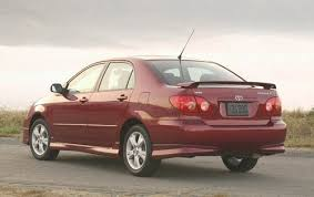looking for toyota corolla used 2006 toyota corolla for sale pricing features edmunds