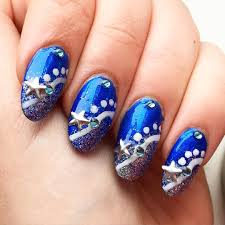 winter acrylic nail designs nails gallery