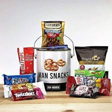 food gifts for men top 50 best gift ideas