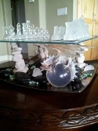 furniture astonishing dragon chess set with glass design and