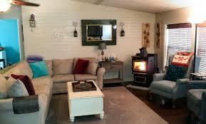 Livingroom Makeover Mobile Home Living Room Carameloffers