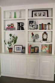 living room wall decor shelves ideas contemporary cubical wood large size of living room book shelf with storage antique glass vase picture framed plant decor