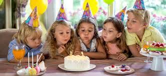 imagenes cumpleaños niños preparativos para la fiesta de cumpleaños infantil