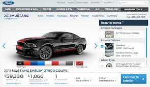 2013 mustang shelby gt500 price 2013 ford shelby gt500 price starts at 54 200 for the coupe