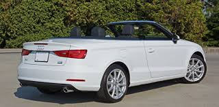 convertible audi 2016 2016 audi a3 2 0 tfsi cabriolet review