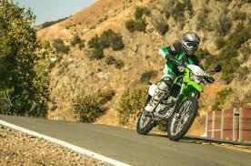 2018 kawasaki klx250 md first ride motorcycledaily com