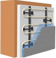 riscaldamento a soffitto costo prezzi impianti di riscaldamento a parete e soffitto