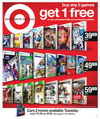 ps3 black friday target uncharted buy 2 video games get 3rd free at amazon