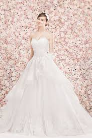 george hobeika wedding dresses georges hobeika bridal 2014 bridal collection wedding dresses