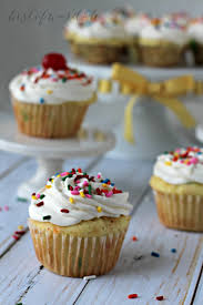 cake mix hacks and the best sturdy whipped cream frosting best