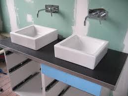 salle de bain avec meuble cuisine meuble cuisine pour salle de bain maison design bahbe com