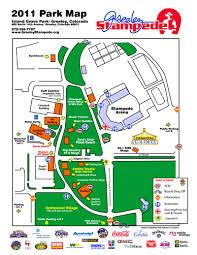 Greeley Colorado Map by Greeley Stampede