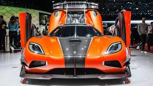 koenigsegg agera final the koenigsegg agera swedish supercar is a completely bonkers