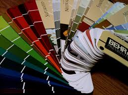 behr paint color chart how to choosing behr interior paints colors