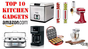 top 10 latest must have kitchen gadgets on amazon part 10 youtube