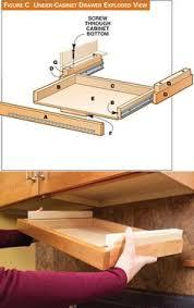 Under Cabinet Knife Holder by Fancy Under Cabinet Knife Block In The Kitchen Pinterest