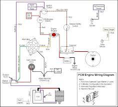 motorola marine alternator wiring diagram motorola wiring