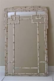 bamboo wall mirror design ideas bijou global bazaar black