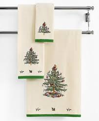 add these festive home decorating bath ensembles to