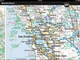 Rand Mcnally World Map by Rand Mcnally Brings Its Classic Road Atlas To Ipad