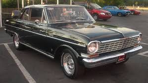 modded muscle cars top 10 starter future classic cars for younger generations blog
