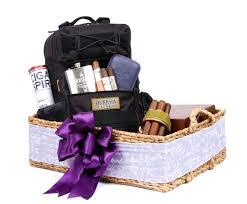 cigar gift basket cigar gift basket bourbon and baskets themed scotch etsustore