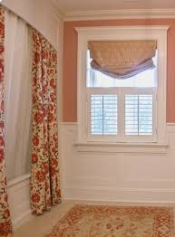 Curtains With Ribbons Custom Made Shower Curtains