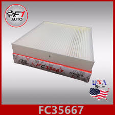 lexus gx470 cabin filter fc35667 cf10285 caf1816 24483 24511 premium cabin air filter for