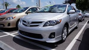 toyota corolla used for sale find a used toyota corolla at toyota of clermont toyota of