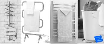 Towel Solutions Small Bathroom Bathroom Towel Storage