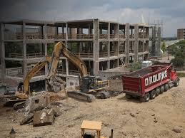 Interior Demolition Contractors Home O U0027rourke Wrecking Company