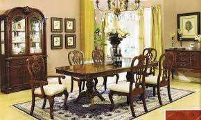 traditional dining room furniture sets marceladick com alluring traditional dining room set h30044 in sets