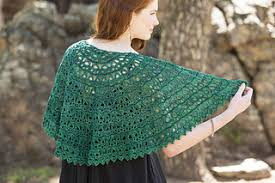 broomstick lace ravelry flying broomstick lace shawl pattern by brenda k b