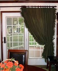 Curtains Over Blinds Glass Door Curtain Wall Revit Sliding Glass Door Curtains Target