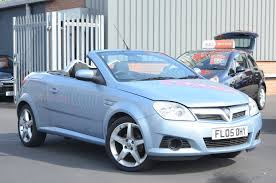 used vauxhall tigra cars for sale in leeds west yorkshire