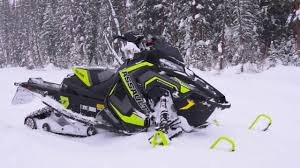 polaris snowmobile 2018 polaris switchback assault youtube