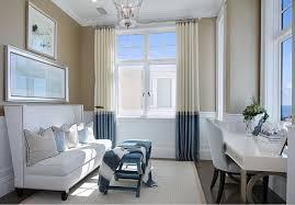 decor home office ultimate california beach house with coastal interiors home
